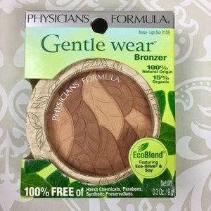 HTF Physicians Formula® Gentle Bronzer Organic